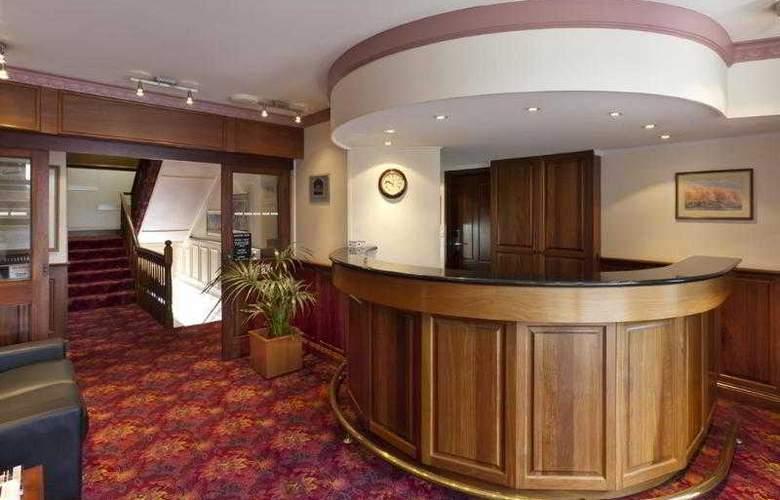 Best Western Ensenada Motor Inn - Hotel - 10