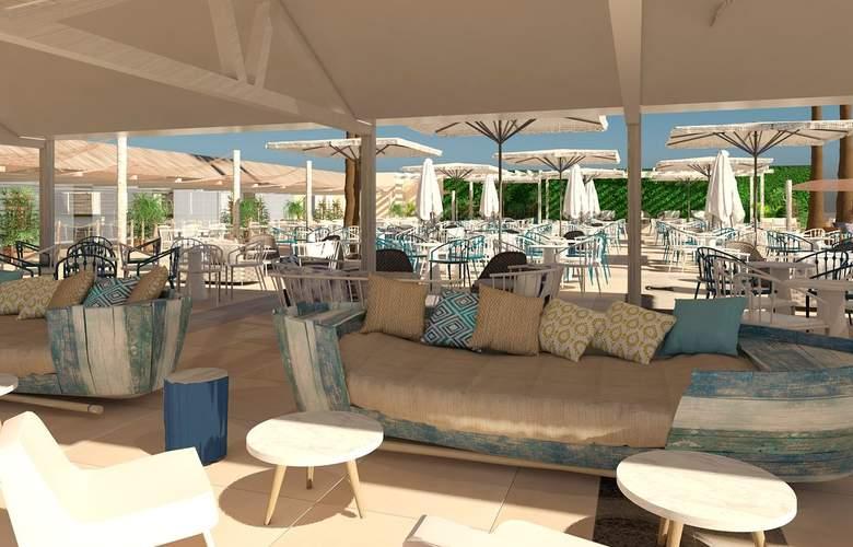 Smy Costa del Sol - Terrace - 5