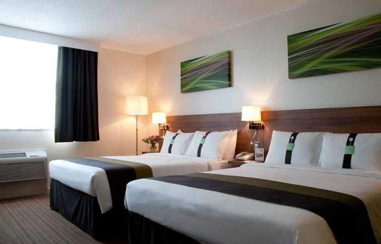 Holiday Inn Slough Windsor - Room - 6