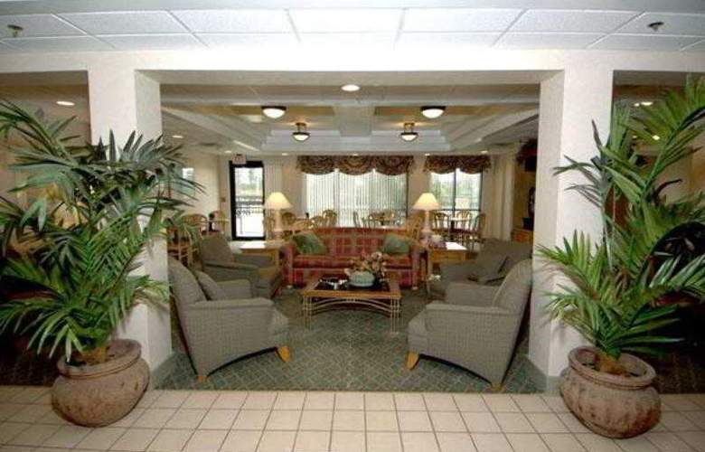 Hampton Inn Daytona/Ormond Beach - General - 20