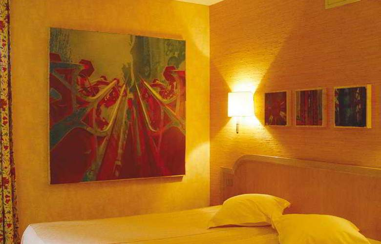 Minotel Cathédrale - Room - 3