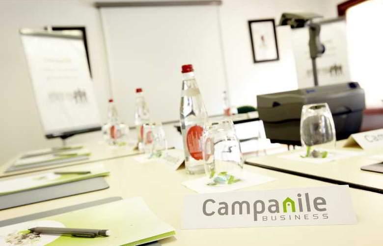 Campanile Aix en Provence Meyreuil - Hotel - 17