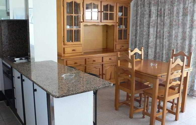 Apartamentos Riviera Arysal - Room - 4