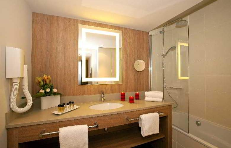 Residhome Roissy Park - Room - 15
