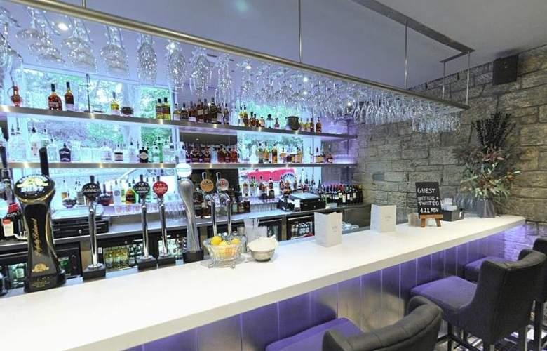 Murrayfield Hotel & Lodge - Bar - 9