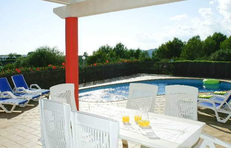 Villas Menorca Sur - Terrace - 8