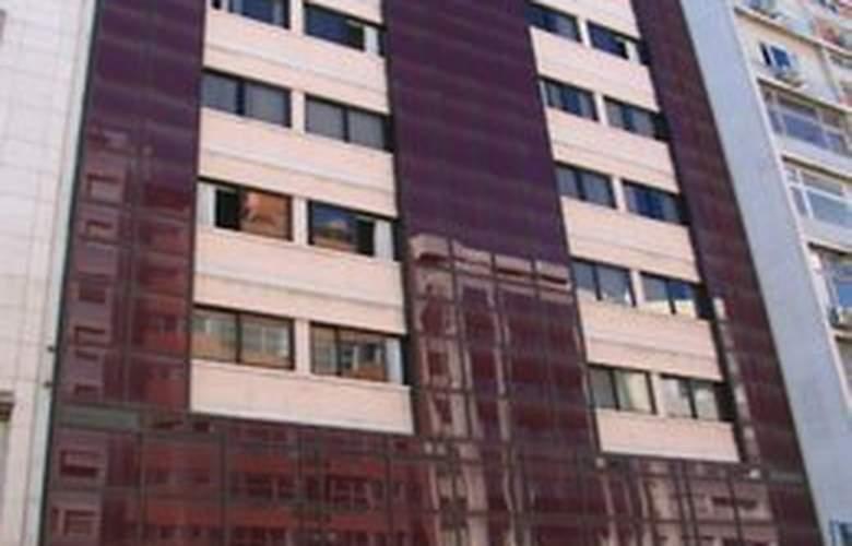 Príncipe Lisboa - Hotel - 0
