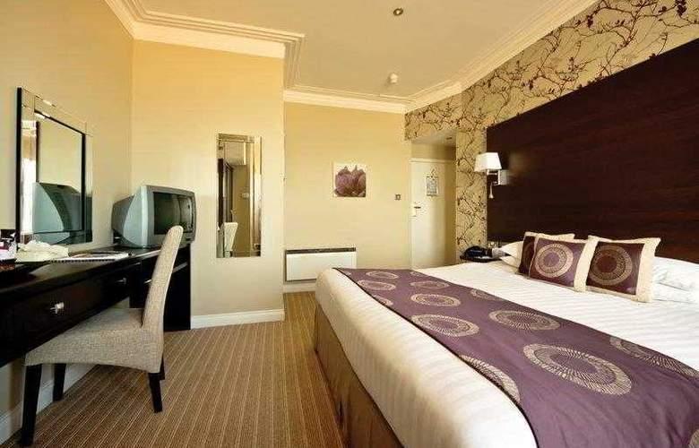 Best Western York House - Hotel - 32