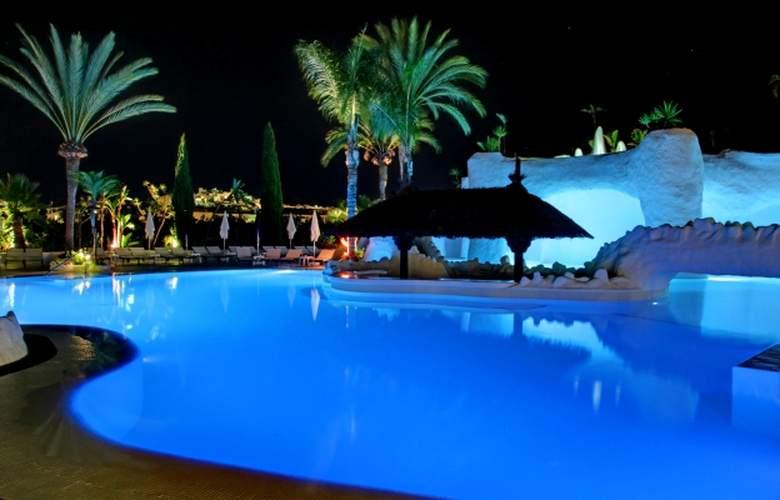 Albayzin Del Mar - Pool - 2