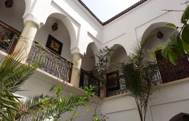 Riad Dar Zaman - Hotel - 15