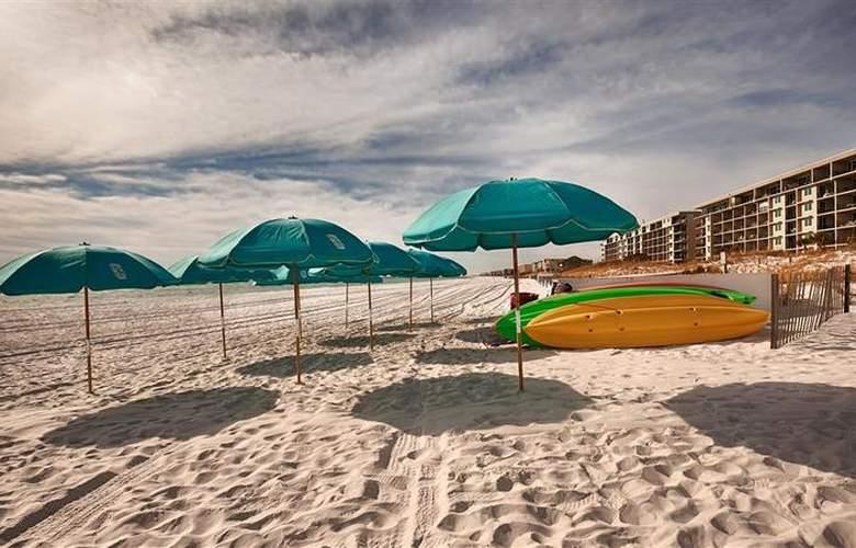 Best Western Fort Walton Beach - Hotel - 51