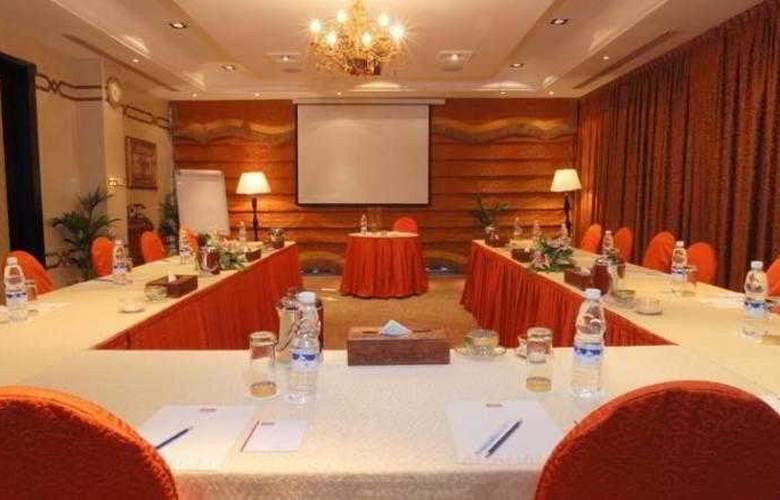 Al Jawhara Gardens - Conference - 14