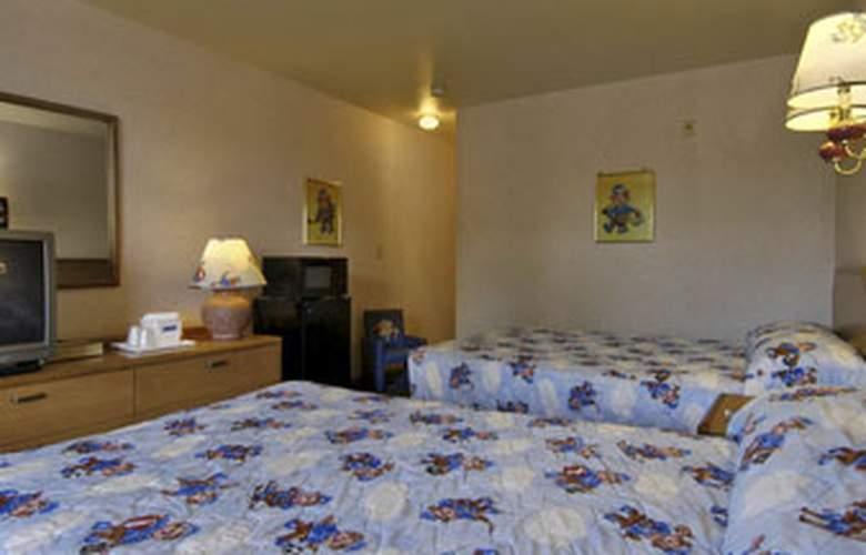 Ambassador Strip Inn Travelodge - Room - 5