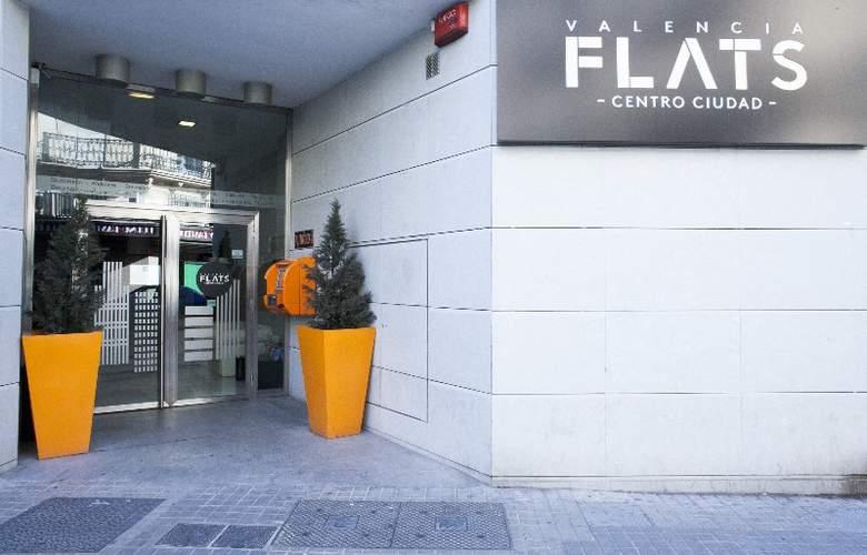 ValenciaFlats Centro Ciudad - Hotel - 0