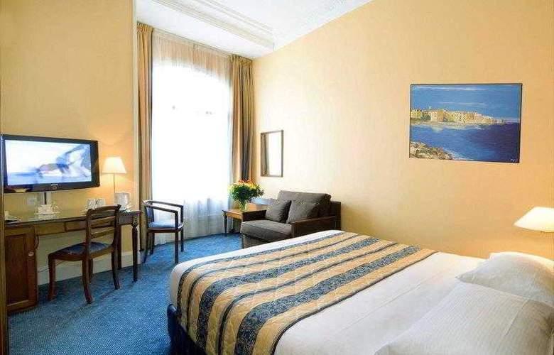 Best Western Hotel D´Arc - Hotel - 5