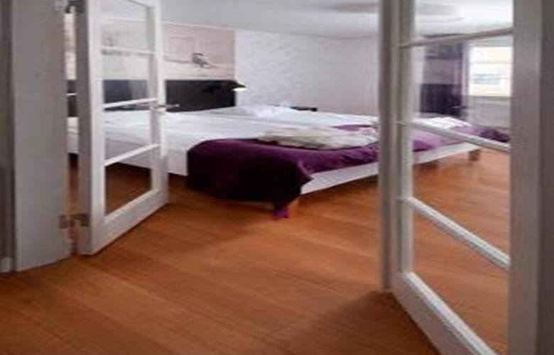 BEST WESTERN PLUS Kalmarsund Hotell - Room - 15