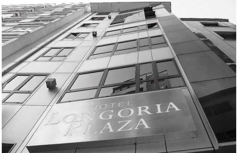 Blue Longoria Plaza - Conference - 16