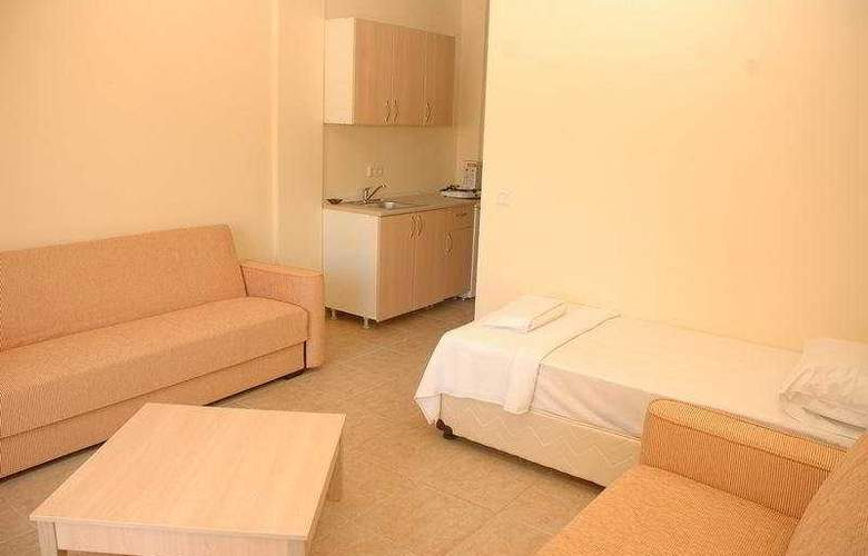 Summer Sun Beach Hotel - Room - 6