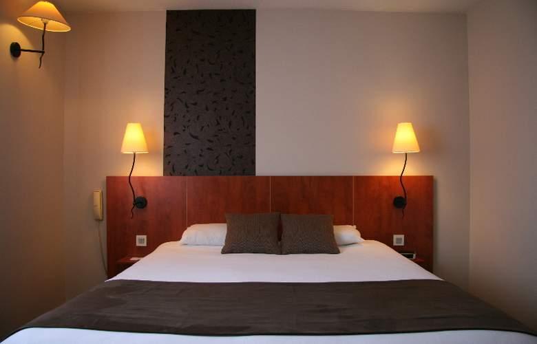 Best Western Athenee - Room - 27