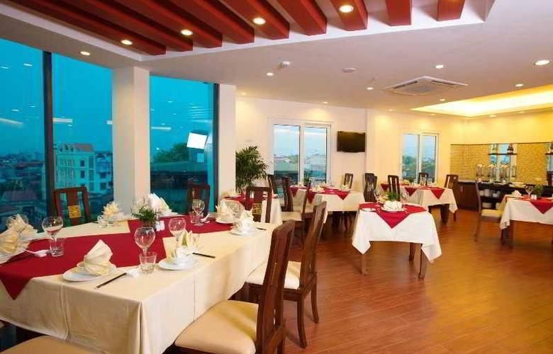 Super Hotel Hanoi Old Quarter - Restaurant - 14