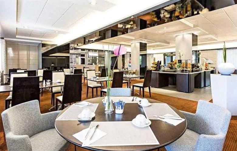 Novotel Milano Nord Ca Granda - Hotel - 56