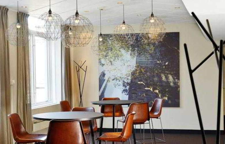 Scandic Oslo City - Hotel - 2