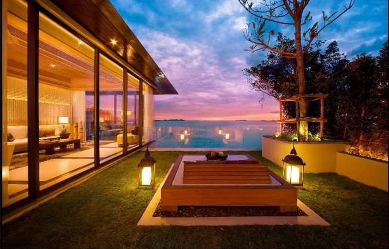 Conrad Koh Samui - Terrace - 10
