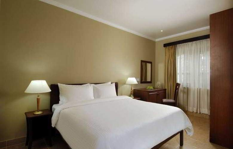 Raffles Hotel Seychelles - Room - 0