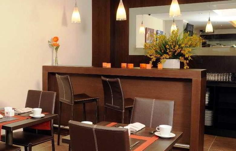 Icaro Suites - Restaurant - 5