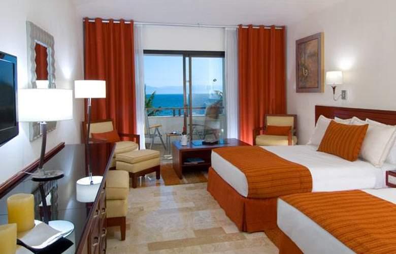 Meliá Puerto Vallarta - Room - 18