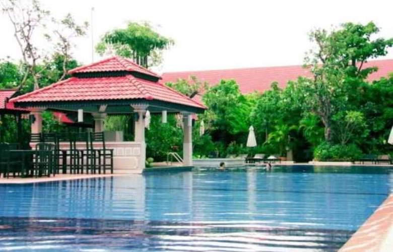 Somadevi Angkor Hotel & Spa - Pool - 52
