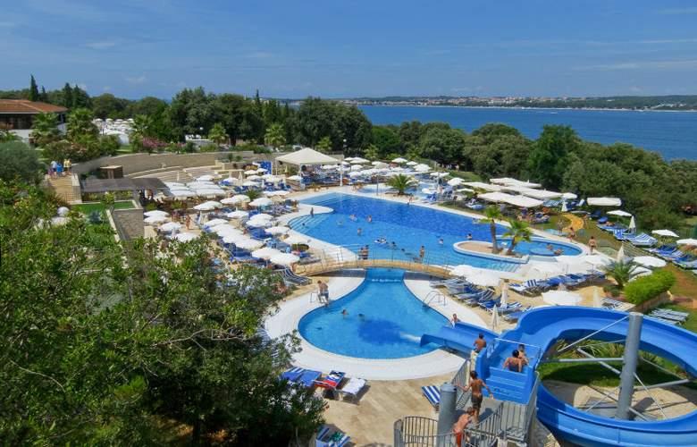 Valamar Club Tamaris - Pool - 5