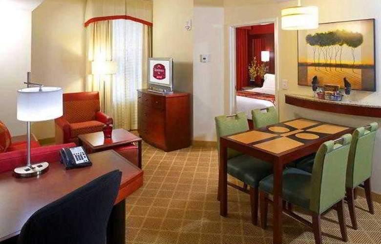 Residence Inn Columbus Downtown - Hotel - 1