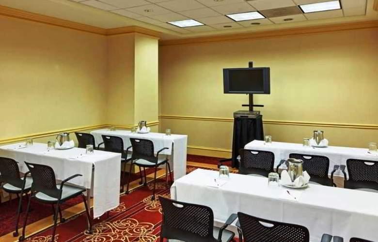 Hamilton Washington DC - Conference - 4