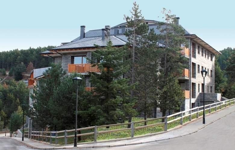Costarasa Apartamentos - Hotel - 0