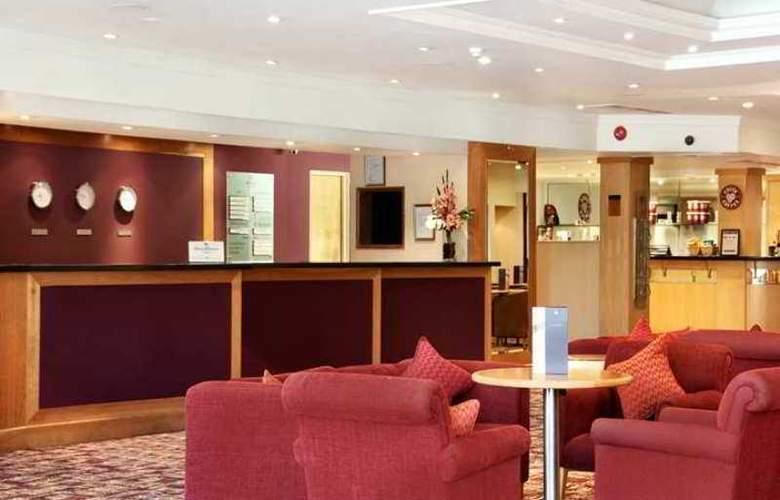 Hilton Bracknell - Hotel - 5