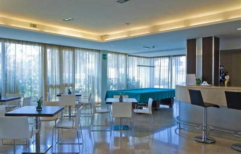 Roma Tor Vergata - Hotel - 21