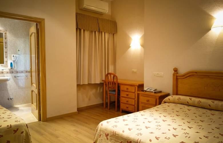 Hostal Toledo - Room - 17