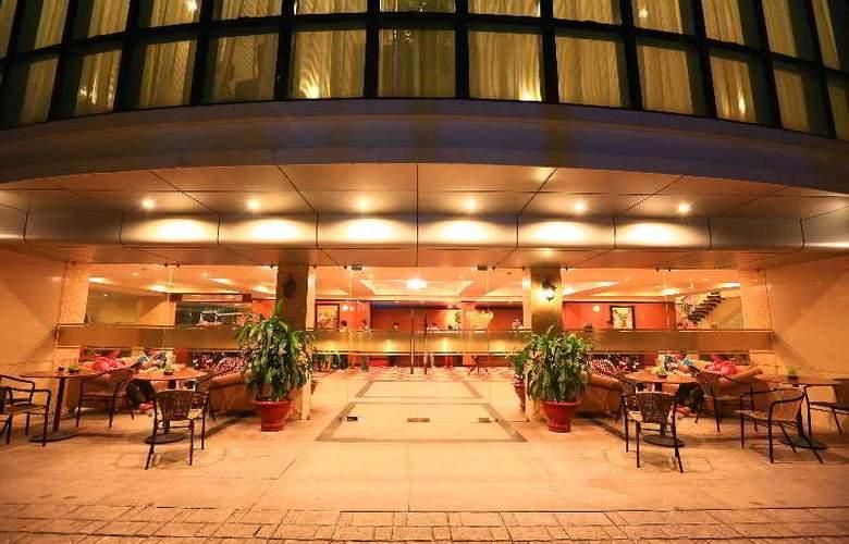 Ramana Hotel Saigon - Hotel - 12
