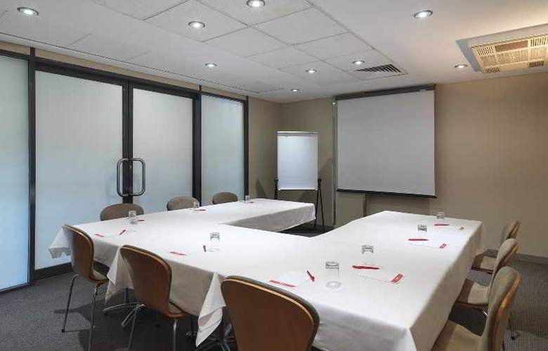 Travelodge Blacktown - Conference - 5