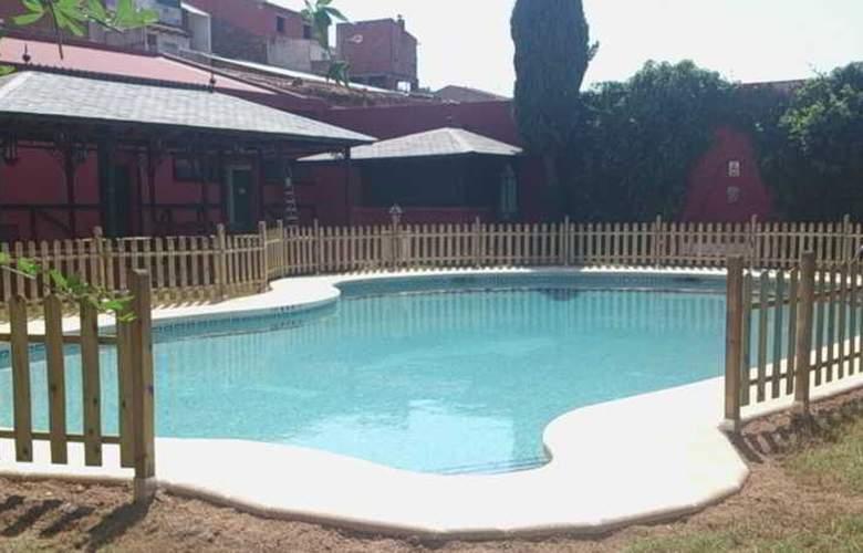 Parque Cabañeros - Pool - 13