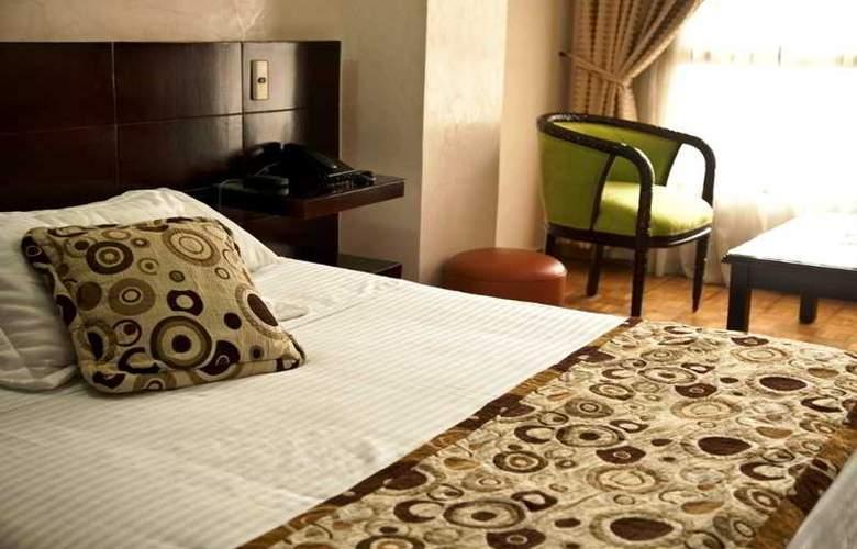 Aparta Suite Torre Poblado - Room - 18