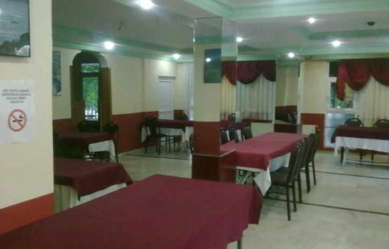 Urgup Cappa Hotel - Restaurant - 2