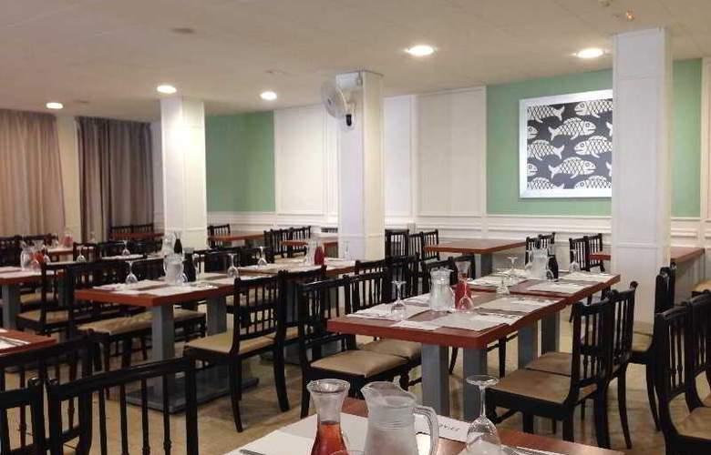 Delamar - Sólo Adultos - Restaurant - 6