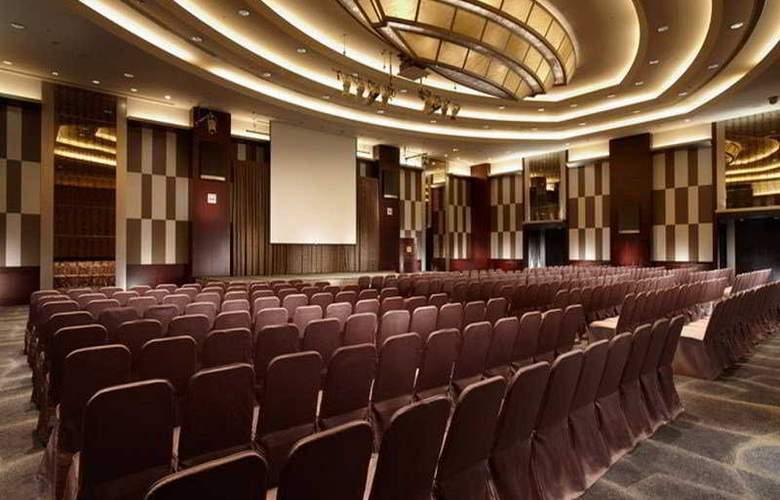 Ambassador Hotel Hsinchu - Conference - 6