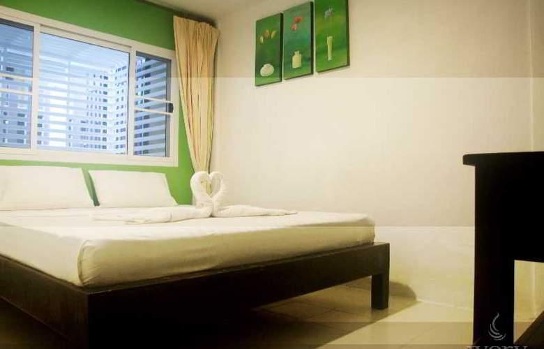 Ivory Phi Phi Island - Hotel - 0