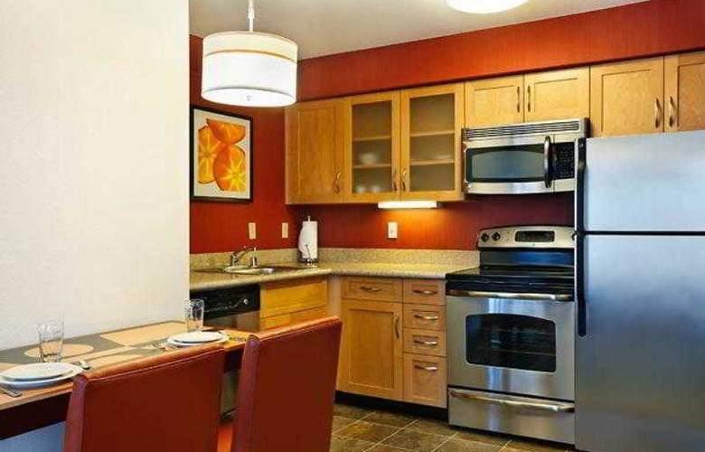 Residence Inn Phoenix - Hotel - 4