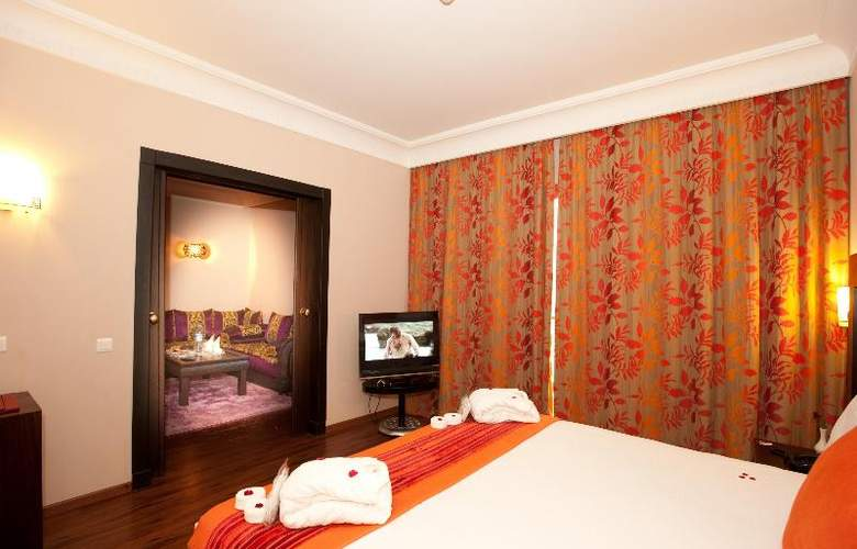 Palm Plaza Hotel & Spa - Room - 30