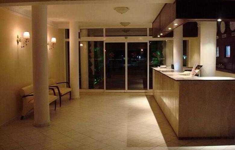 Berkay Hotel - General - 2