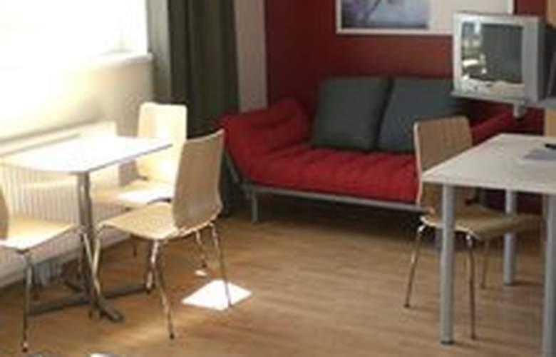 Meininger Hotel Vienna City Center - Room - 5